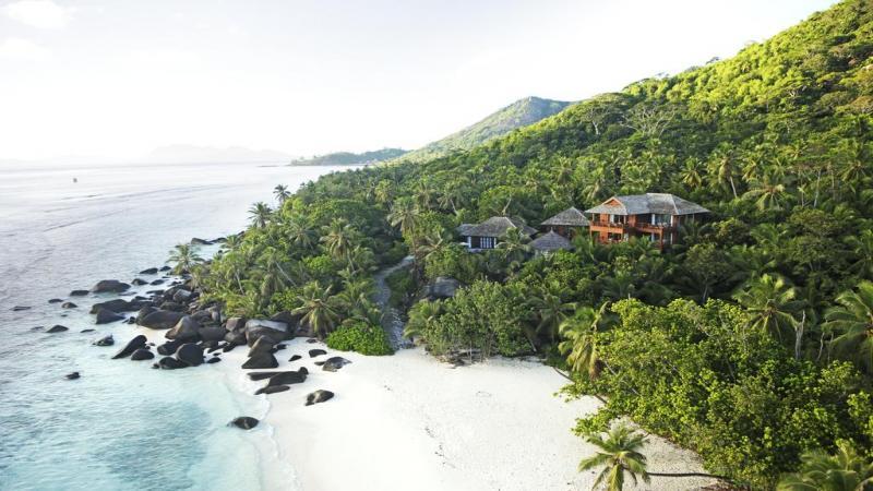 Hilton Seychelles Labriz *****, МАХЕ, СЕЙШЕЛСКИ ОСТРОВИ