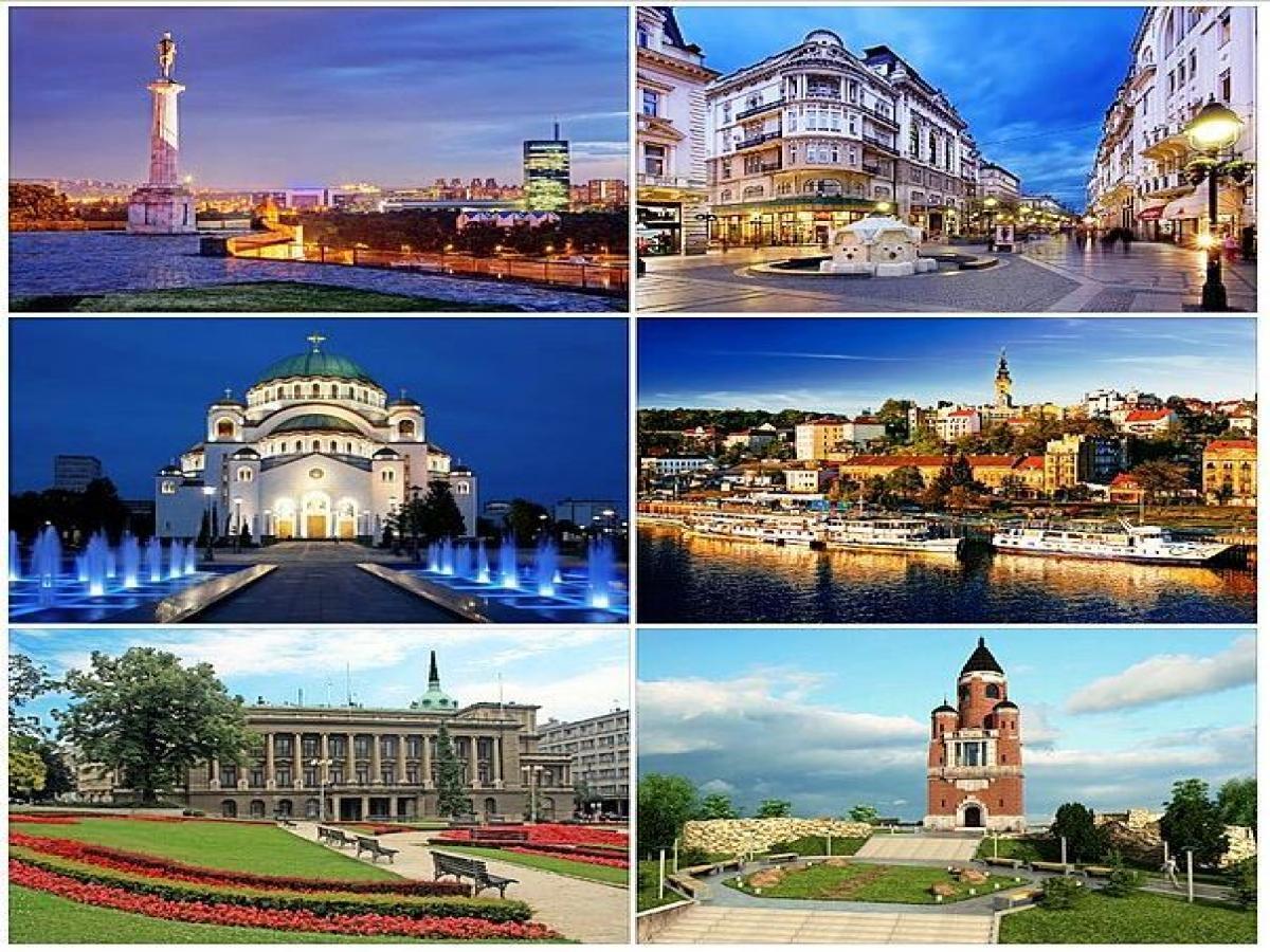 Нова Година в Сърбия със собствен транспорт  - хотел