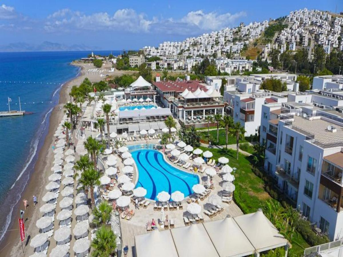 Почивка в Турция - Armonia Holiday Village & SPA  5*- Bodrum
