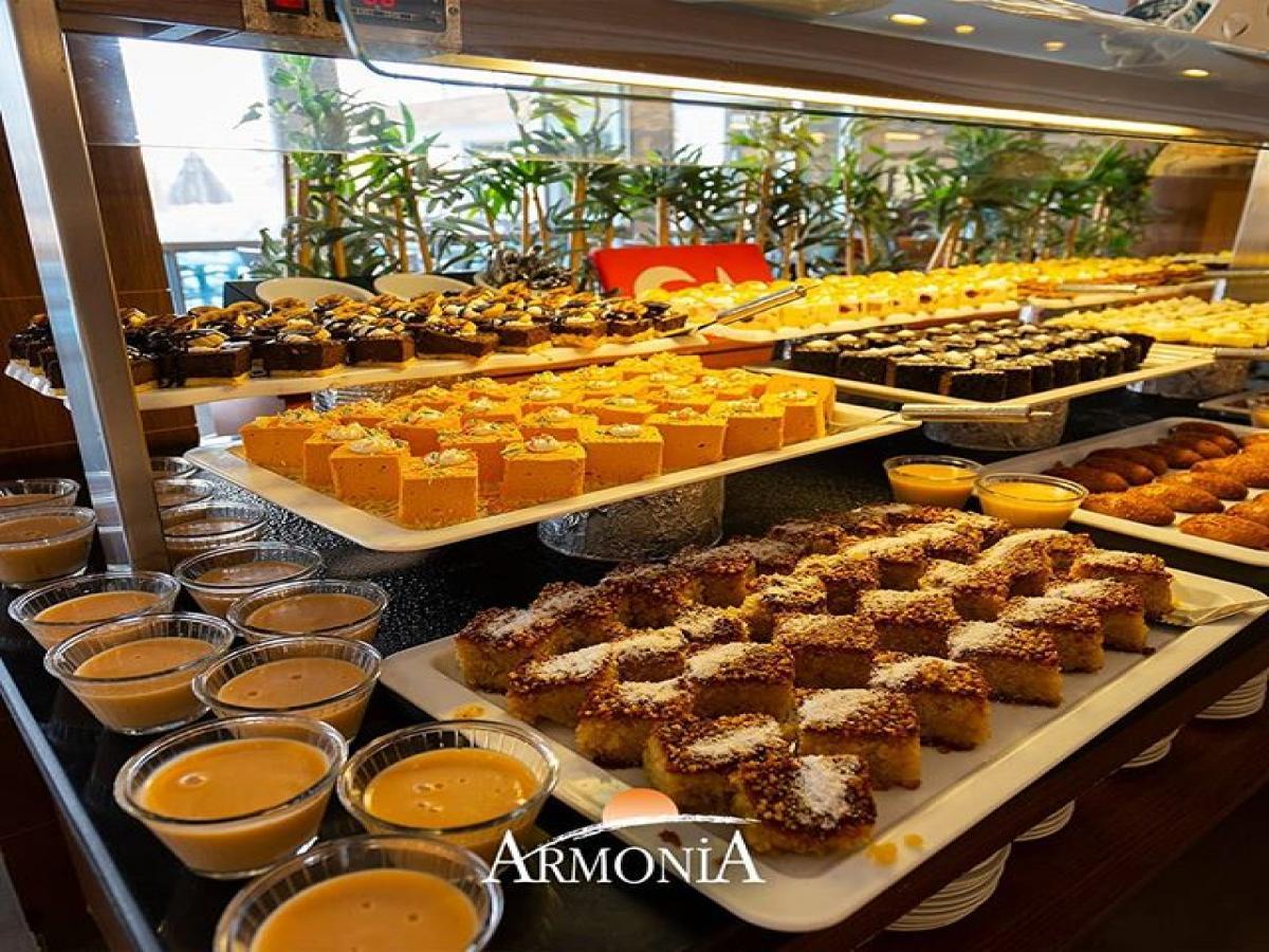 Armonia Holiday Village & SPA  5*