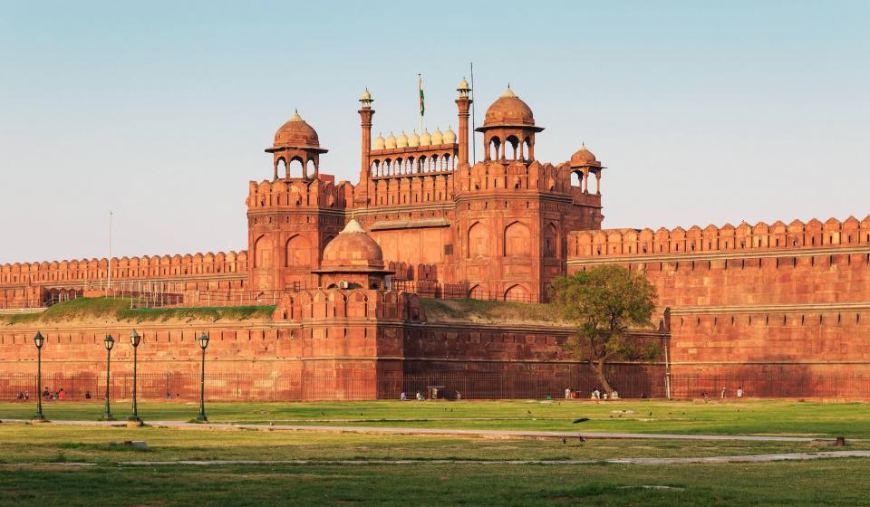 Обиколен тур на Стария град Делхи