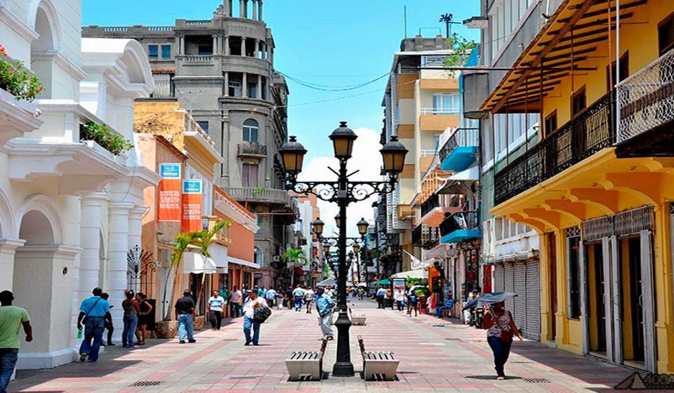 Санто Доминго