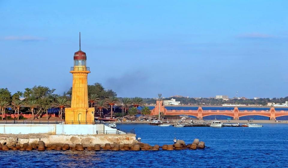Целодневна екскурзия до Александрия