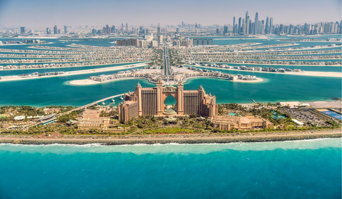 Дубай 2020 - Рай в Ориента - 7 дни