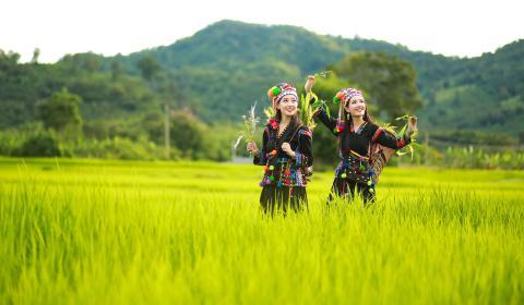 Виетнам - страна на контрасти