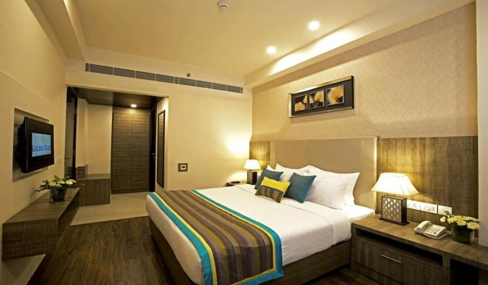Golden Tulip Suites Gurgaon
