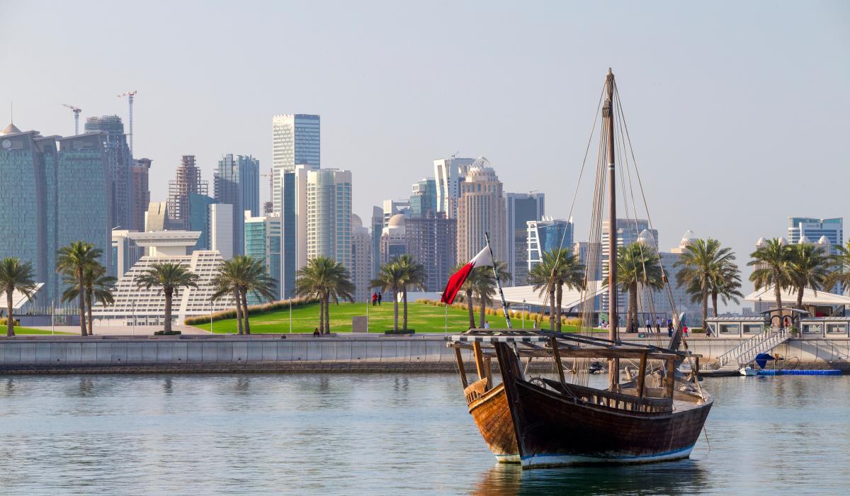Почивка в Доха