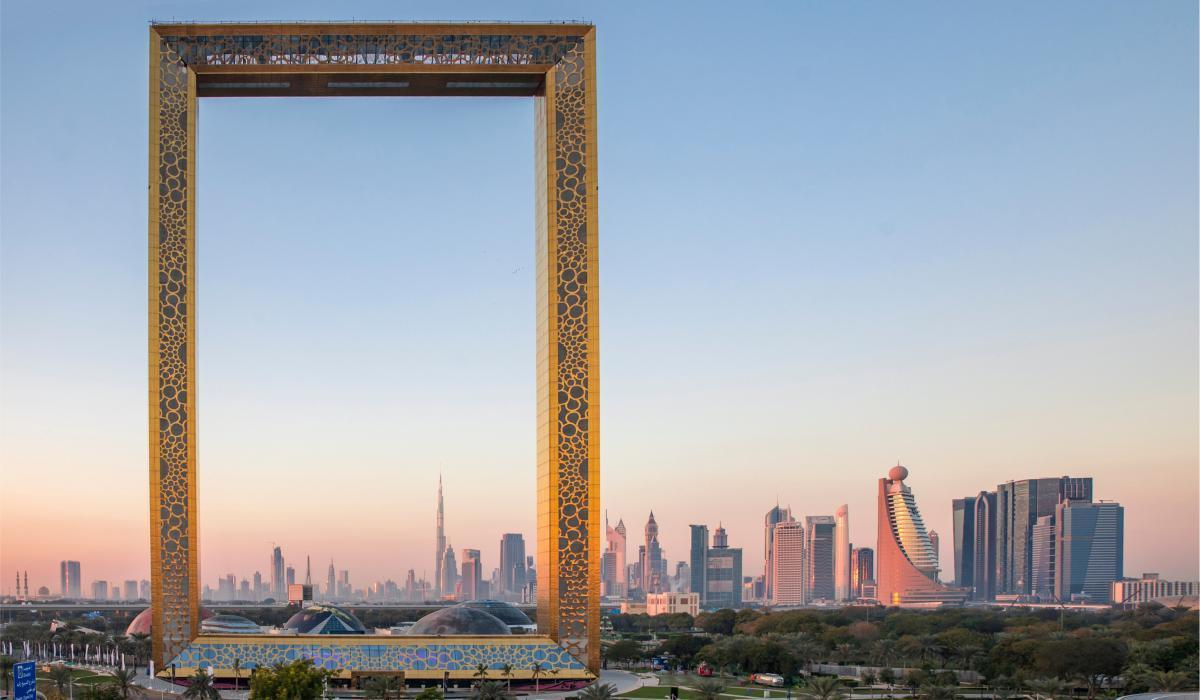 Пролетна ваканция в Дубай - 7 дни