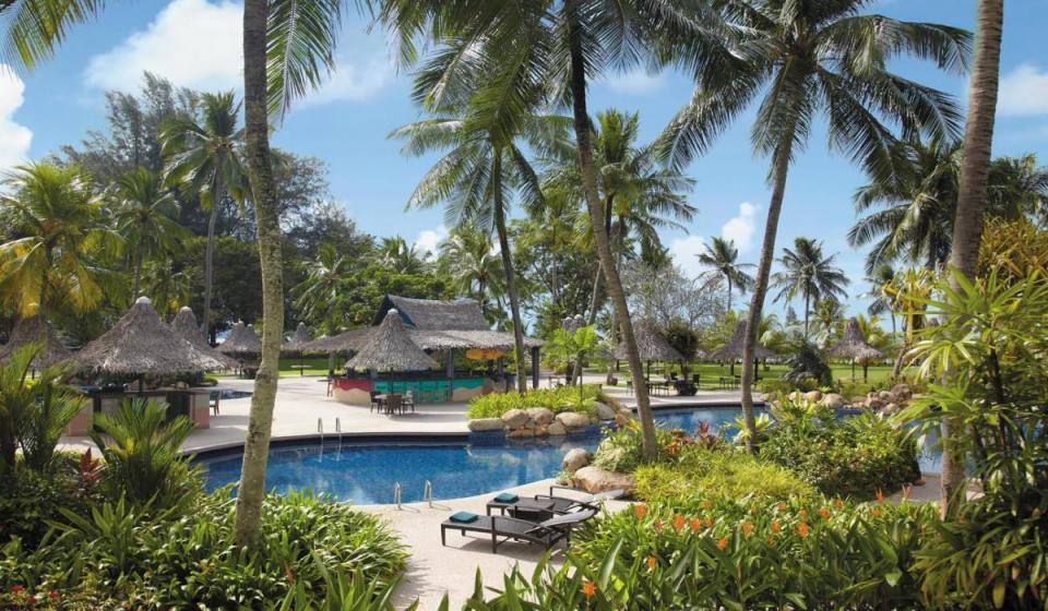 Golden Sands Resort by Shangri La