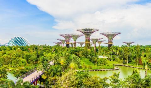 Магията на Изтока - Сингапур и Малайзия