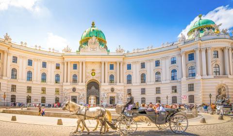 Виена - изкуство и култура