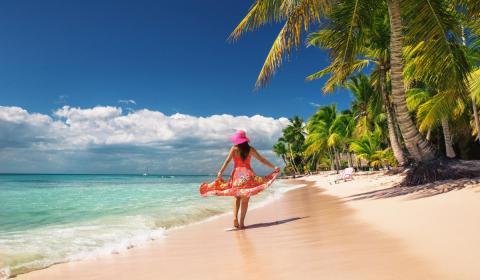 Ол инклузив почивка в Доминикана