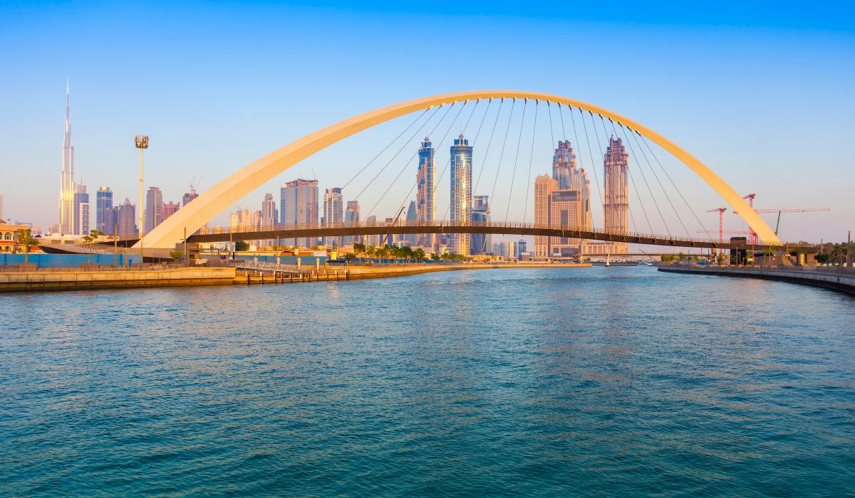 Дубай - 8 дни - Промо за септември