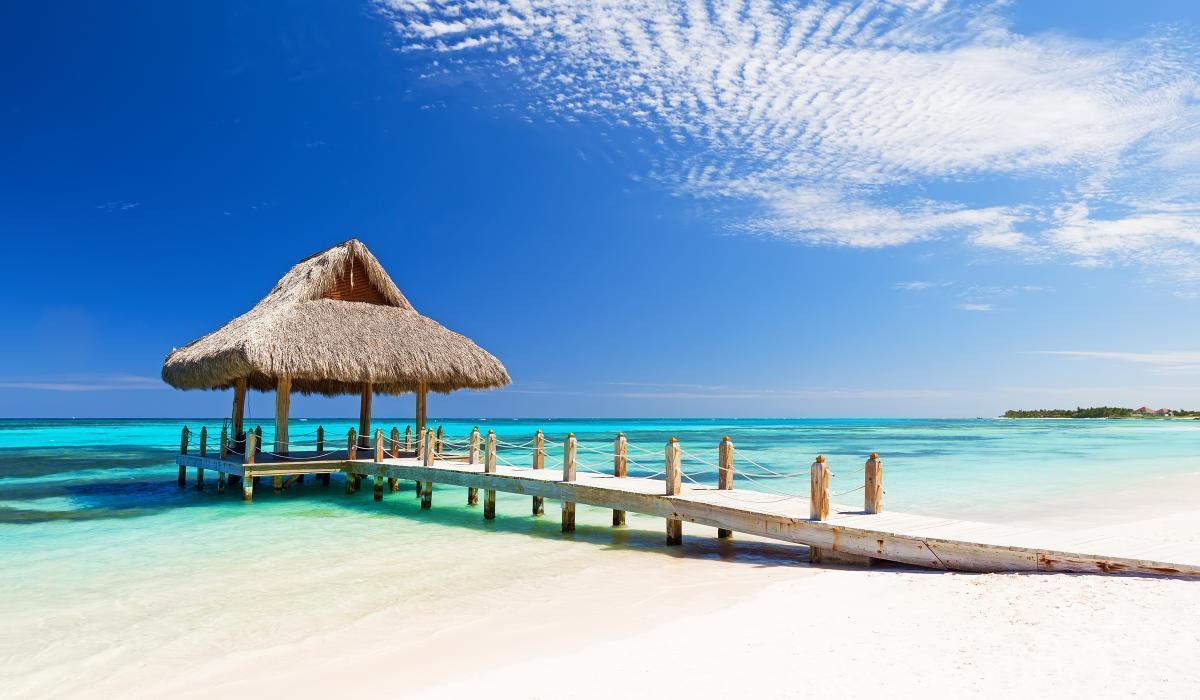 Лято в Доминикана