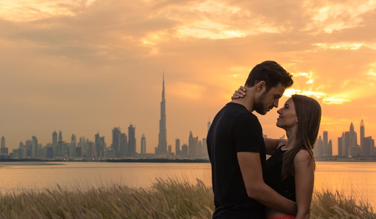 Почивка в Дубай - лукс и светлини