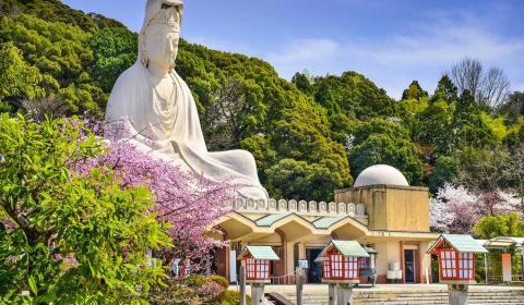 Япония - мистиката на самураите в модерния свят