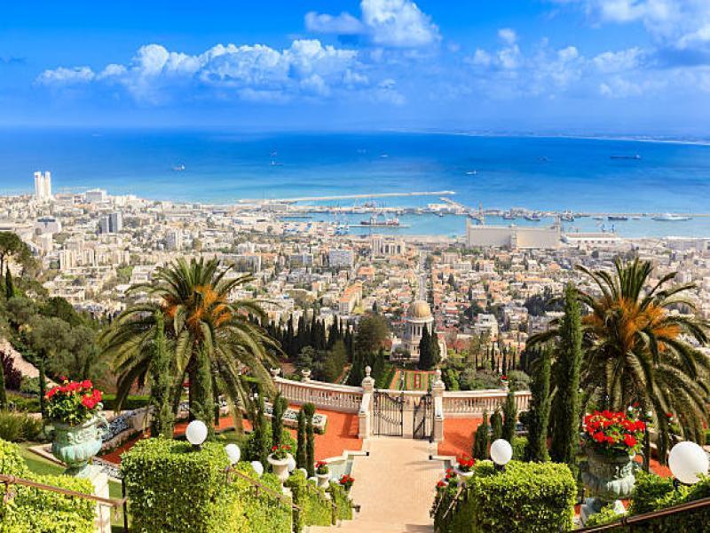Резултат с изображение за Хотел Theodor, Хайфа, израел