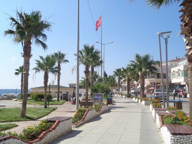 Почивка в  Дидим Турция с автобус