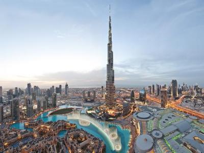 Круиз Дубай, Абу Даби и Оман
