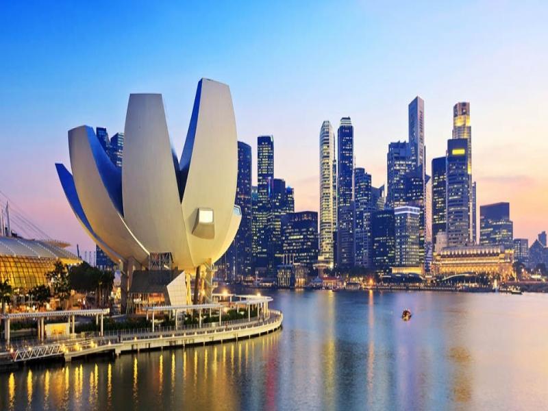 Круиз Магията на Азия - Сингапур, Тайланд, Камбоджа, Малайзия