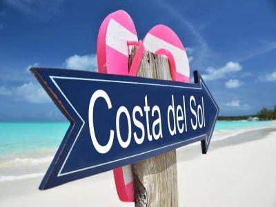 Коста дел Сол 2018- златна възраст 55+ и приятели