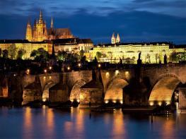 Екскурзия в Прага - самолет