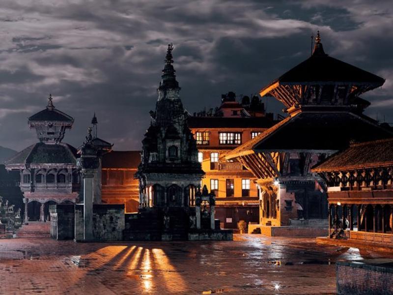 Екскурзия Индия и Непал