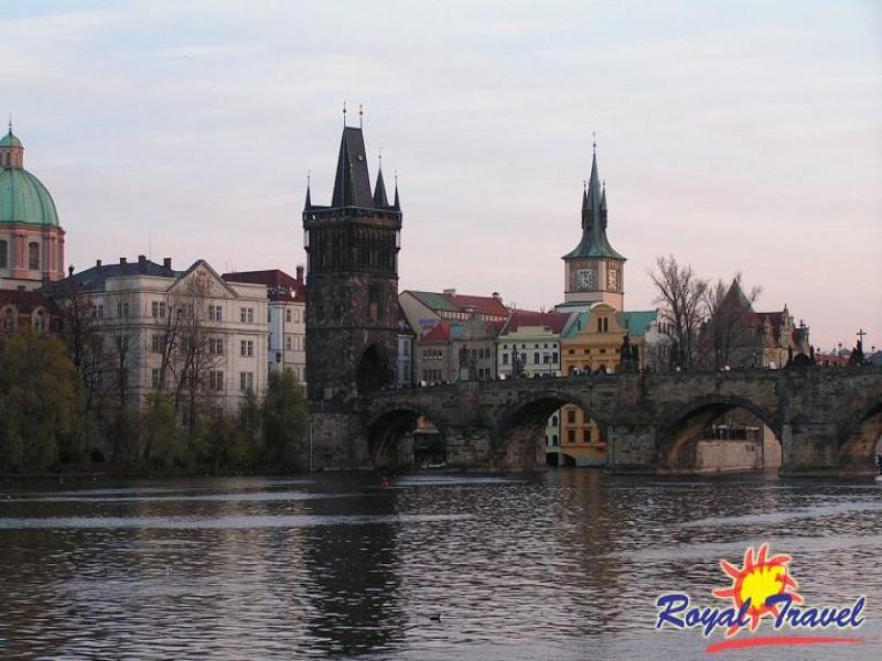 Екскурзия в Прага