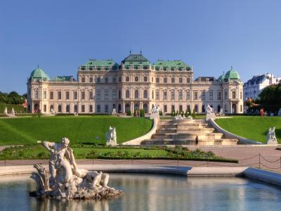 Екскурзия Виена