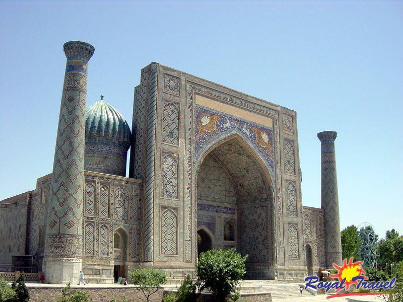 Узбекистан - приказната мистерия на Средния Изток