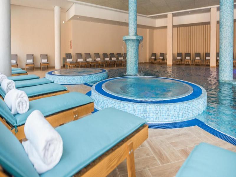 Нова година 2020 в Сърбия - СПА Хотел ТОНАНТИ 5*, Врънячка баня