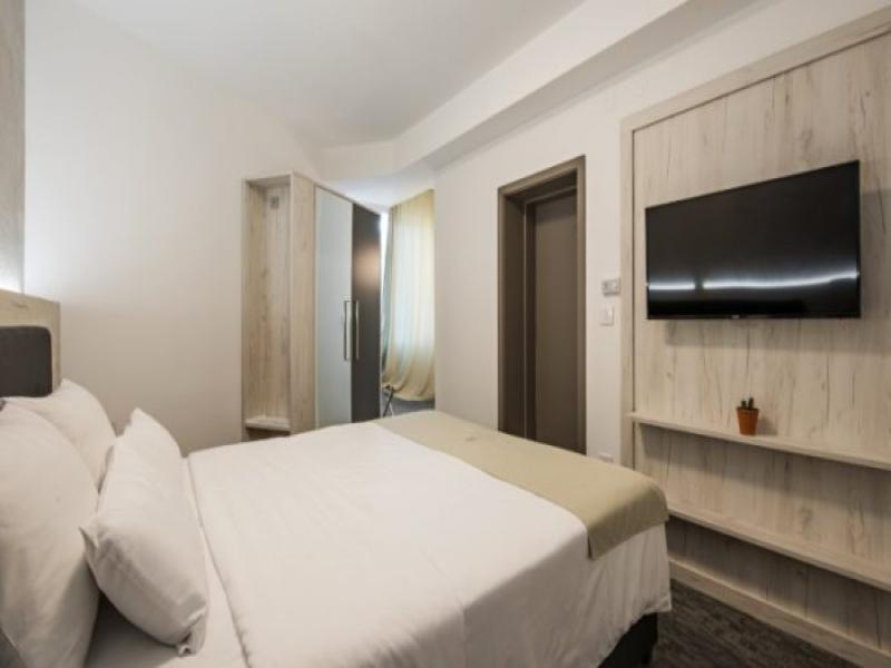 Нова година 2020 в Сърбия - Хотел Фонтана 4+, Врънячка баня