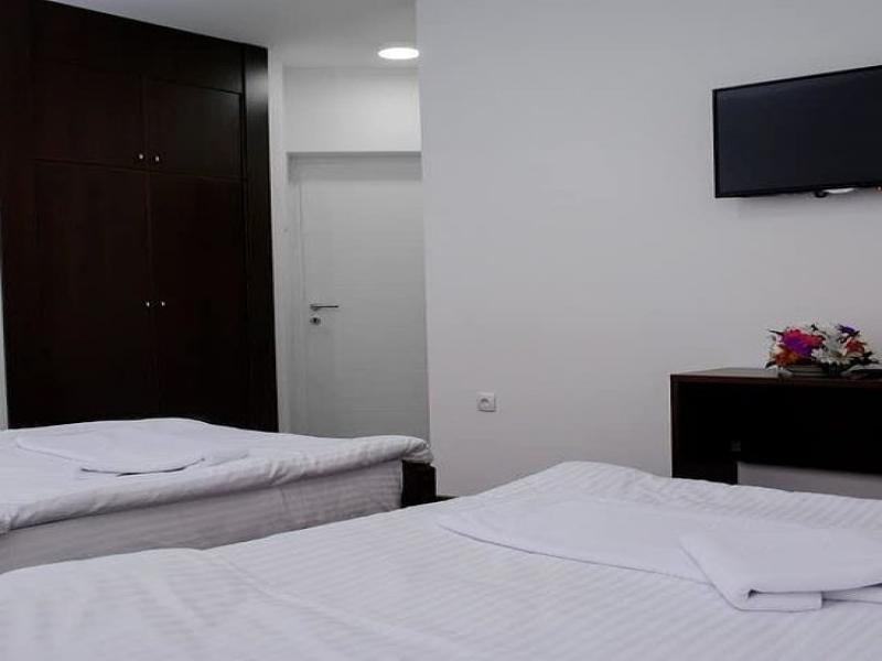 Нова година 2020 в Сърбия - Хотел Банбус 2+, Врънячка баня