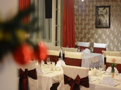 Нова година 2020 в Сърбия - HOTEL KRALJ 3+*, Врънячка баня