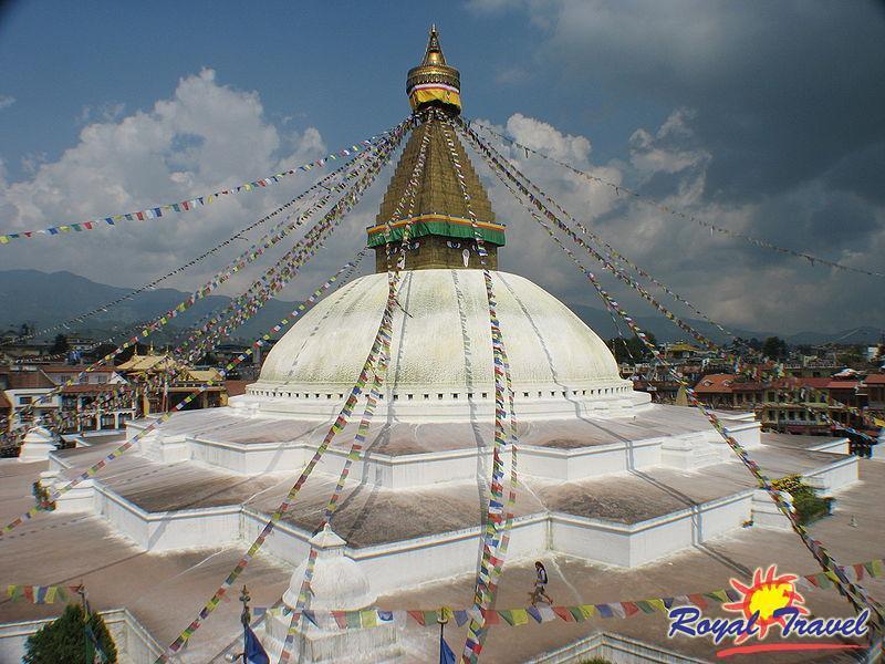 Екскурзия в Индия и Непал