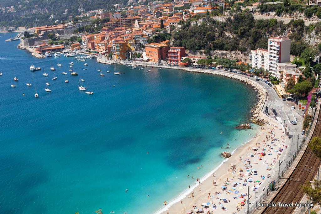 Какво ще видим в Ница?