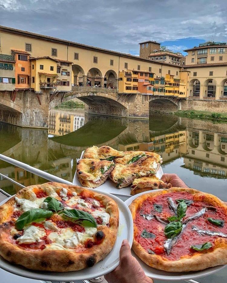 Традиционните италиански специалитети, които трябва да опитате