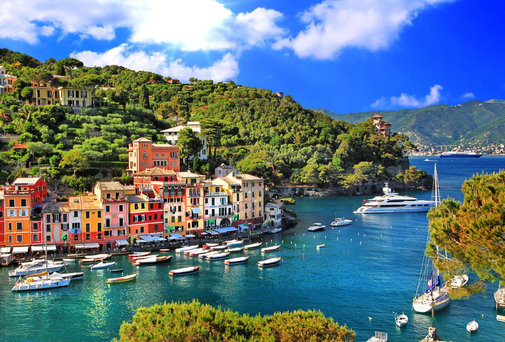 """Тоскана и Портофино – """"пристанище на делфини"""" и пристан за всяка романтична душа"""