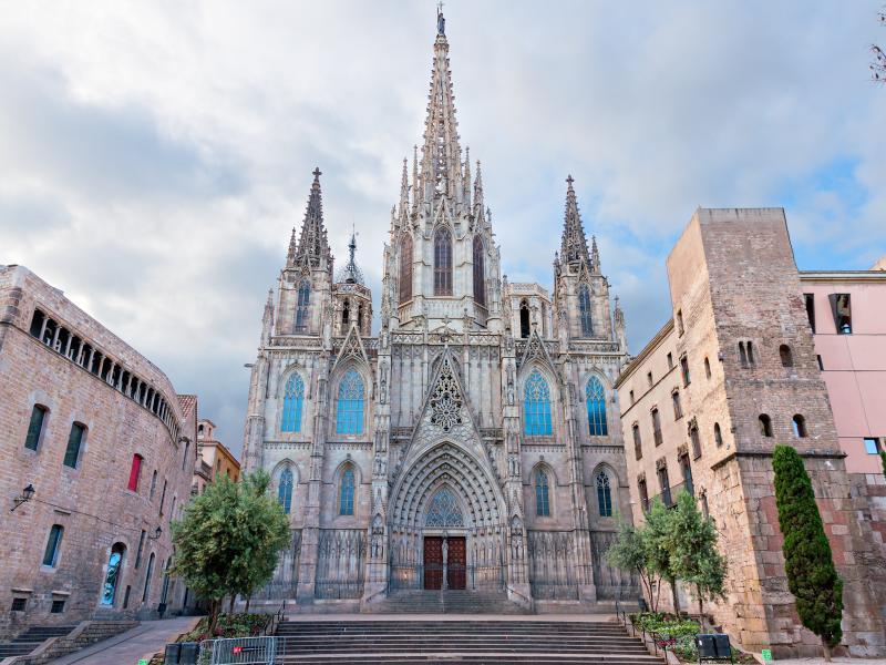 Три неща, които не очаквате да видите в Мадрид