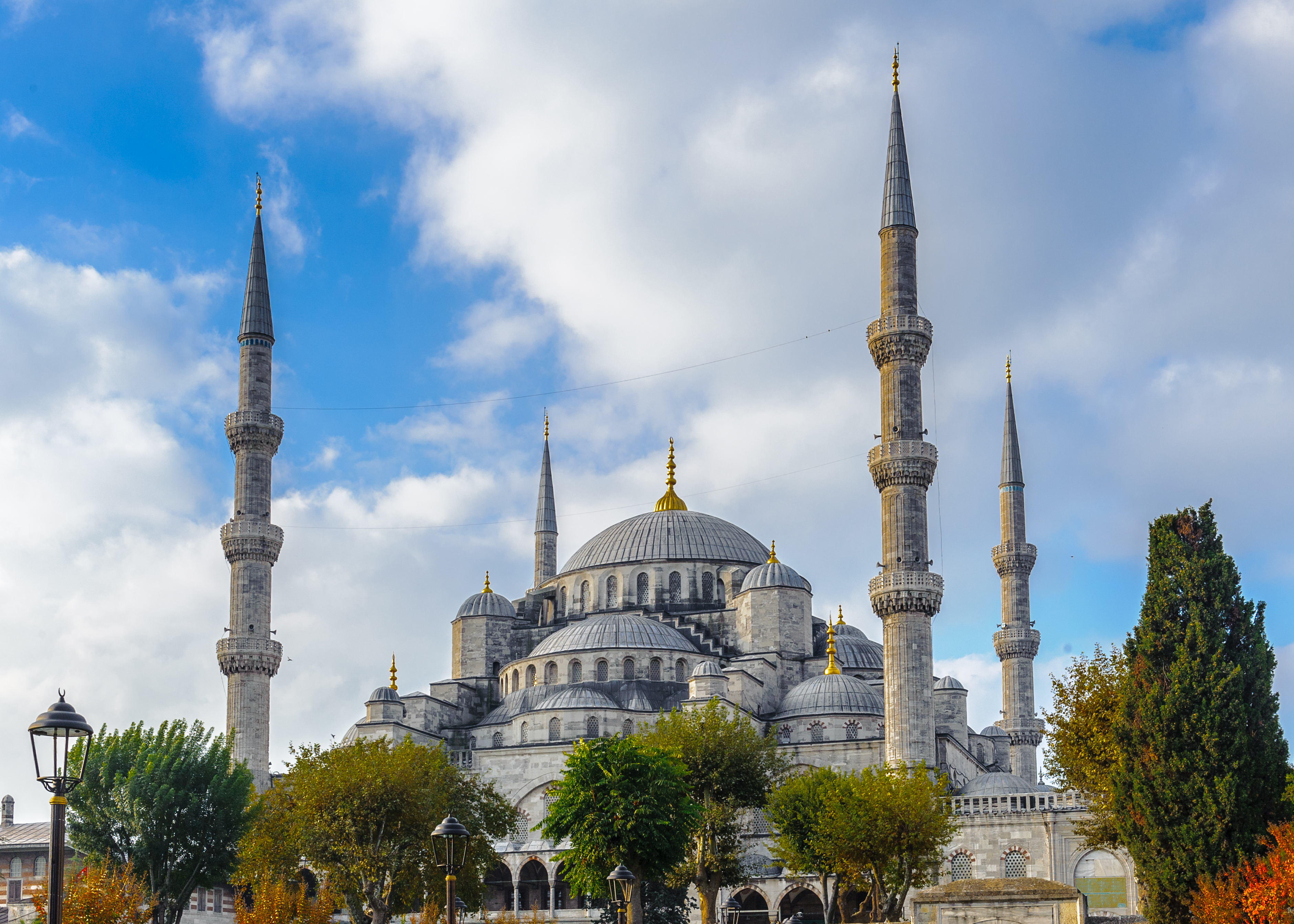 Шест забележителности в Истанбул, които задължително трябва да видите