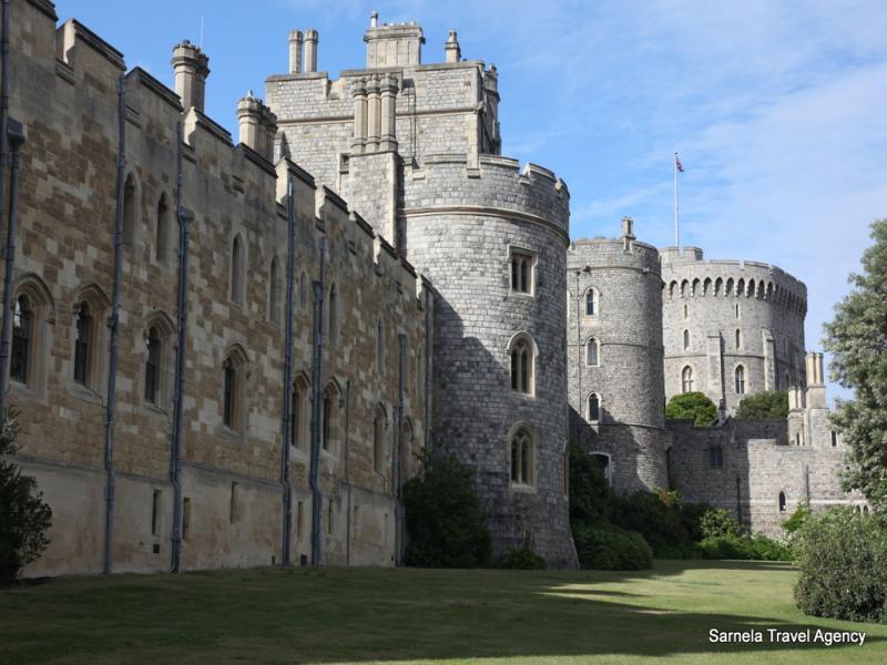 Замъка Уиндзор