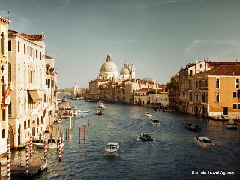 Екскурзия до Венеция, Сан Марино, Флоренция, Рим и Ватикана 01.06.2018