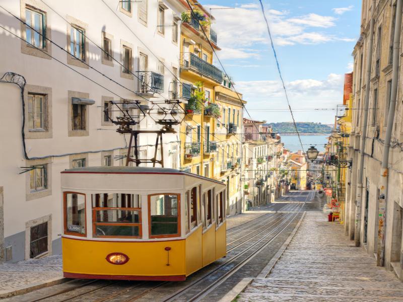Екскурзия Португалия и Испания обиколна 12.09.2018