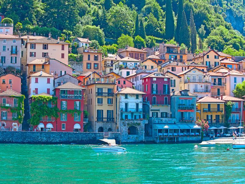 Екскурзия до Триест, Милано, Портофино, Генуа и Постойна Яма 25.07.2018