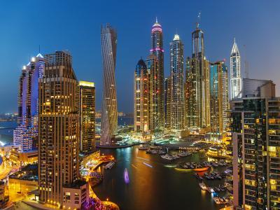 Екскурзия Дубай и Абу Даби 30.10.2018