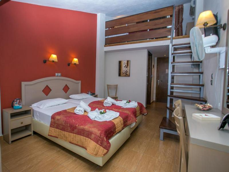 Хотел Thalassies Nouveau 3*