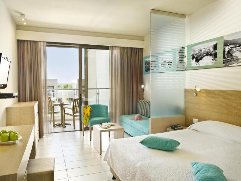 Хотел Alea Hotel &Suites 4*