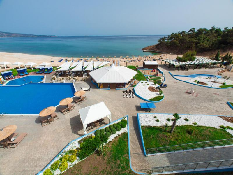 Хотел Blue Dream Palace 4*
