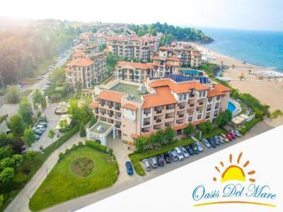 Хотел Оазис дел Маре 4*