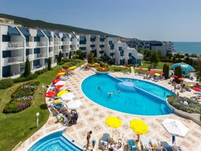 Хотел Синева 3*